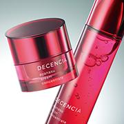 「【DECENCIA】敏感肌用エイジングケア・アヤナス☆ローション&クリーム」の画像、株式会社DECENCIAのモニター・サンプル企画