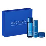 「【DECENCIA】敏感肌用美白ケア☆サエル~夏に蓄積されたメラニンをケア」の画像、株式会社DECENCIAのモニター・サンプル企画
