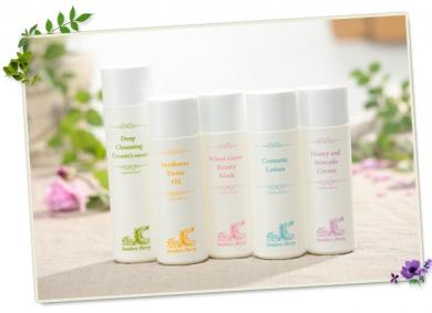 株式会社サンダース・ペリー化粧品