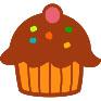 夢見るカップケーキ