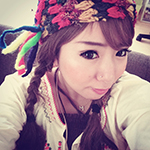 momoko1128さんのプロフィール画像