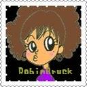 ロビンブルック