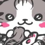 暑がりネコ(*´ `)