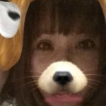 kao☆フォロワー150…