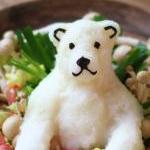 白いクマさんさんのプロフィール画像
