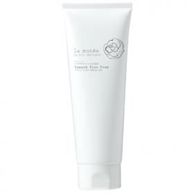 ラ・ミューテ ビオリズム洗顔フォームの口コミ(クチコミ)情報の商品写真