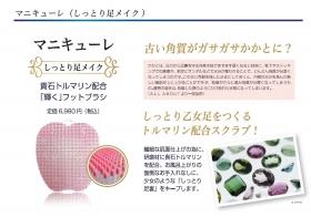フットグルーマー・マニキューレの商品画像