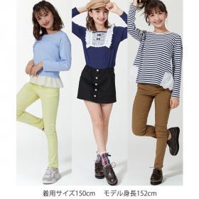「かわいいキッズデザイントップス(株式会社ニッセン)」の商品画像の4枚目