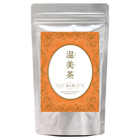 「和温美茶(わ ぽかみーちゃ)(ナチュラルビューティラボ株式会社)」の商品画像