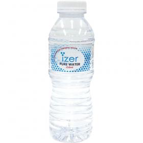 アイザーピュアウォーター丸ボトルの商品画像