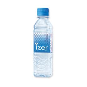 「アイザーピュアウォーター角ボトル(株式会社アクシス)」の商品画像
