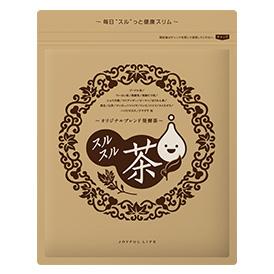 「「スルスル茶」@ダイエッターサポート(株式会社ジョイフルライフ)」の商品画像
