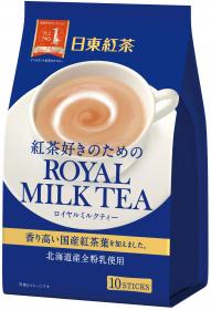 ロイヤルミルクティーの商品画像