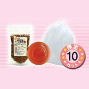 e-soap洗顔セットの商品画像