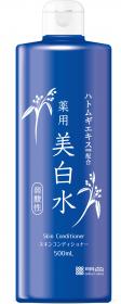 明色化粧品(桃谷順天館グループ)の取り扱い商品「雪澄 薬用美白水」の画像