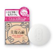 明色化粧品(桃谷順天館グループ)の取り扱い商品「明色美顔石鹸」の画像