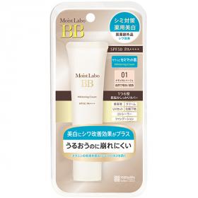 モイストラボ薬用美白BBクリームの商品画像
