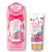 ピンクリボンハンドクリームの商品画像