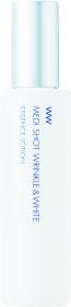 「薬用メディショットエッセンスローション(明色化粧品(桃谷順天館グループ))」の商品画像