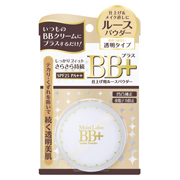 「モイストラボ BB+ ルースパウダー〈透明タイプ〉(明色化粧品(桃谷順天館グループ))」の商品画像