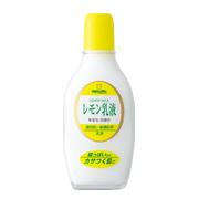 「明色 レモン乳液(明色化粧品(桃谷順天館グループ))」の商品画像