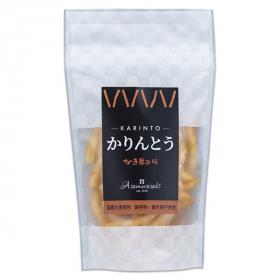 「かりんとう かき醤油味(株式会社アサムラサキ)」の商品画像