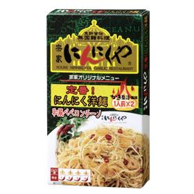 にんにくや にんにく洋麺の商品画像