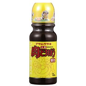 元祖 肉どろぼう 甘口 380gの商品画像