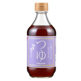 「かき醤油仕立てつゆストレート 400ml(株式会社アサムラサキ)」の商品画像