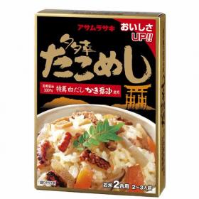 「たこめし(株式会社アサムラサキ)」の商品画像