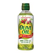 J-オイルミルズ「AJINOMOTO オリーブオイル」 の商品画像