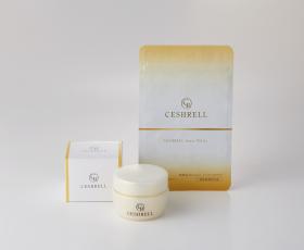 「セシュレル乾燥肌・敏感肌用美白セット(株式会社リアルネット)」の商品画像