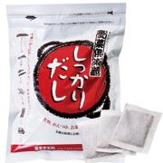 「愛菜倶楽部「しっかりだし」 (8g×50袋入)(メイプルフーズ株式会社)」の商品画像