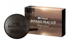 ボタニックピートH8ソープ&パックの商品画像