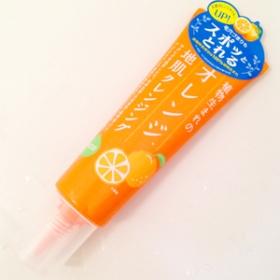 「植物生まれのオレンジ地肌クレンジングN(株式会社 石澤研究所)」の商品画像の2枚目