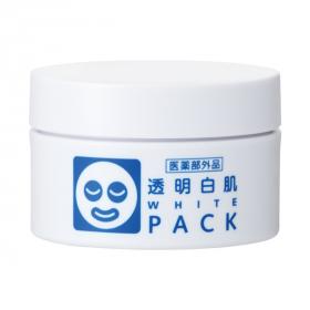 透明白肌 薬用ホワイトパックNの商品画像