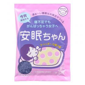 株式会社石澤研究所の取り扱い商品「睡眠美容 安眠ちゃん」の画像