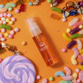 株式会社B.VALANCEの取り扱い商品「ヘアエッセンスオイル キャンディーミックス」の画像