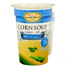 清水食品株式会社の取り扱い商品「SSK コーンスープカップタイプ」の画像