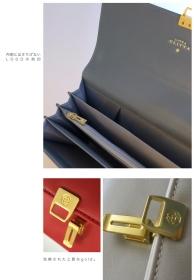 「Litta Glitta 母子手帳クラッチ(ブリンキー合同会社)」の商品画像の2枚目