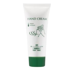 「薬用潤いハンドクリームWH(チューブタイプ)(ハイム化粧品株式会社)」の商品画像