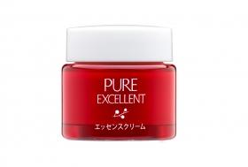「ピュアエクセレントG エッセンスクリーム(ハイム化粧品株式会社)」の商品画像