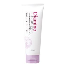 ディアミノ メイクも落ちる洗顔ソープの商品画像