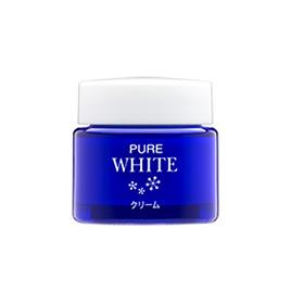 薬用ピュアホワイトクリームの商品画像