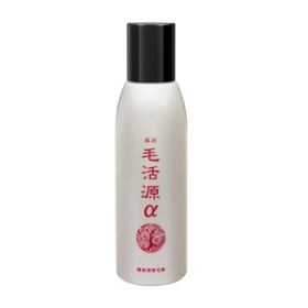 「薬用 毛活源α(ハイム化粧品株式会社)」の商品画像