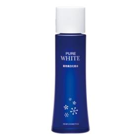 薬用ピュアホワイト化粧水の商品画像