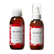 【akairo otoha】 化粧水&乳液セットの商品画像
