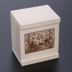「【幻の白いハチミツ】レアハワイアンオーガニックホワイトハニー<プレーン> 8oz(株式会社NALU GARDEN FARM)」の商品画像の2枚目