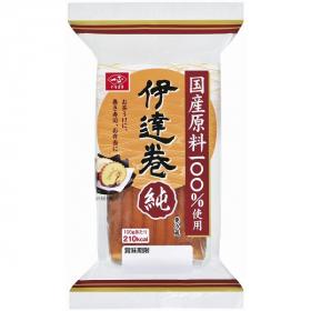 国産原料100%伊達巻 純 ミニの商品画像
