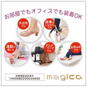 「magicoマグソール(中山式産業株式会社)」の商品画像の3枚目